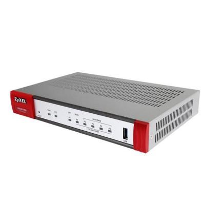 USG20-VPN : VPN Firewall Internet Security Appliance with 1 WAN, 1 SFP, 4 LAN/DMZ Gigabit Ports