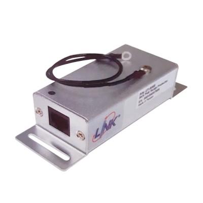 LINK UT-8088 Surge Protector , RJ45 Gigabit PoE 10/100/1000 Mbps (IEEE. 802.3af / 802.3at), 8 KA