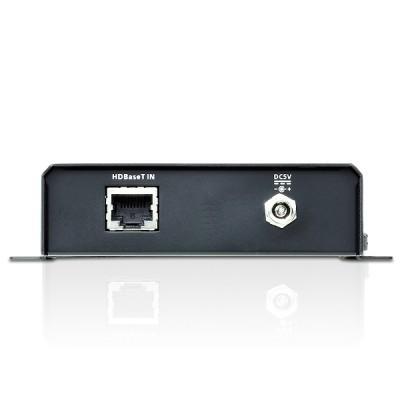 ATEN VE802 HDMI HDBASET-LITE EXTENDER WITH POH 4K@40M HDBASET CLASS B