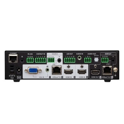 ATEN VP1421 4 X 2 TRUE 4K PRESENTATION MATRIX SWITCH WITH SCALING, DSP, AND HDBASET-LITE