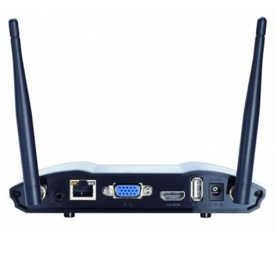 WePresent Wipg-1600W WIRELESS INTERACTIVE PRESENTATION GATEWAY